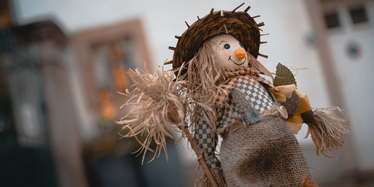 The Scarecrow Trail 2021